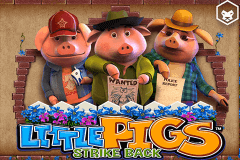 Little Pigs Strike Back