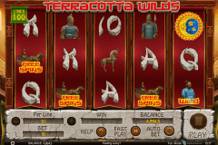 Terracota Wilds